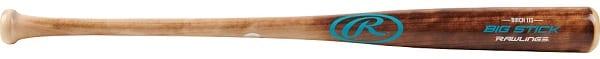 Rawlings Big Stick I13RBF Birch