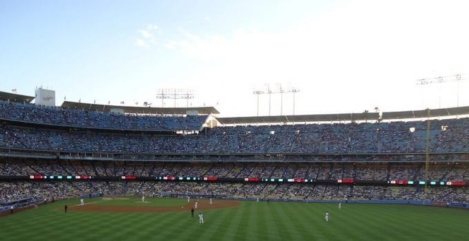 Biggest Baseball Stadiums