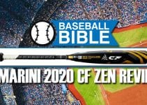 DeMarini 2020 CF Zen Review