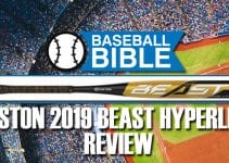 Easton 2019 Beast Hyperlite Review
