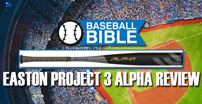 Easton Project 3 Alpha Review