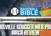 Louisville Slugger MLB Prime Birch Review