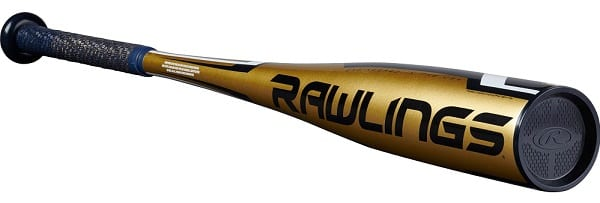 Side View Of Rawlings Logo