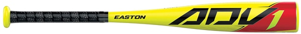 Easton ADV1 Tee Ball