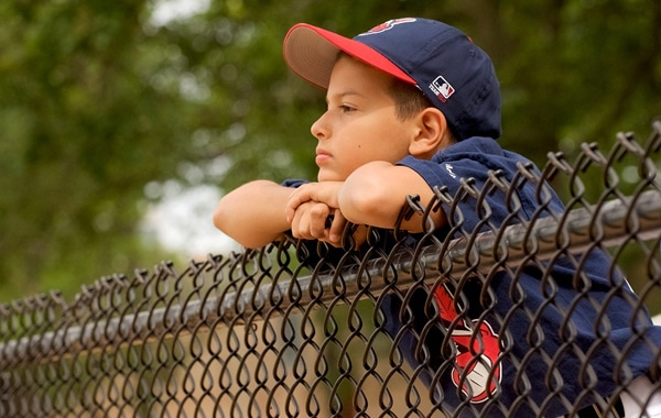 TBall Kid