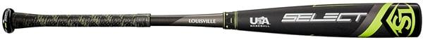 Louisville Slugger 2020 Select