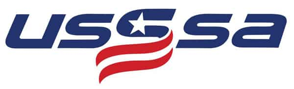 USSSA Baseball Logo